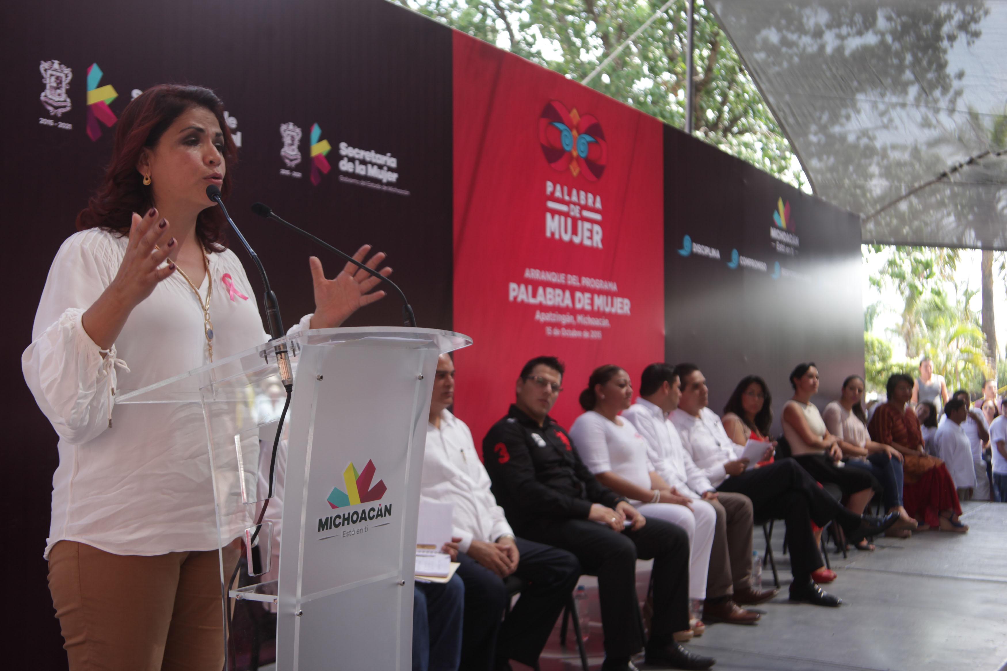 Mujeres de Michoacán de ocampo gratis.