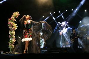 Lila Downs Morelia 24