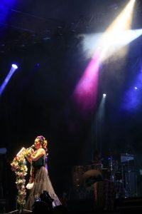 Lila Downs Morelia 23