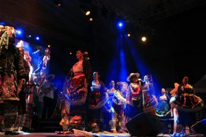 Lila Downs Morelia 18