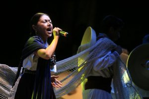 Lila Downs Morelia 17