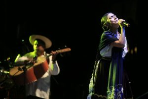 Lila Downs Morelia 16