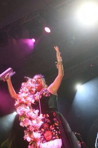 Lila Downs Morelia 15