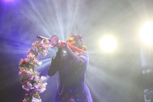 Lila Downs Morelia 14