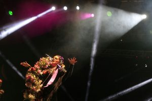 Lila Downs Morelia 13