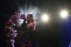Lila Downs Morelia 12