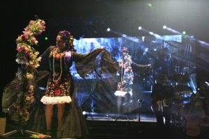 Lila Downs Morelia 11