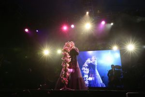Lila Downs Morelia 8