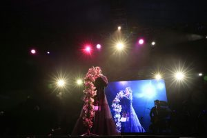 Lila Downs Morelia 5