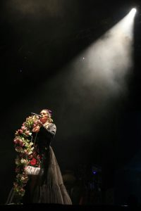 Lila Downs Morelia 4