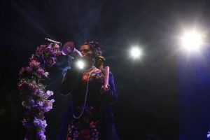 Lila Downs Morelia 2