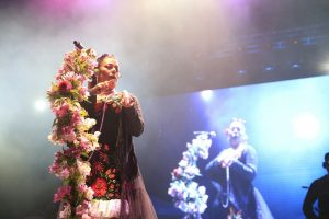 Lila Downs Morelia 1